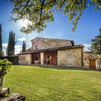 La Ambrogio e Giovanni Folonari Tenute presente alla Chianti Classico Collection 2019