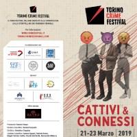Torino Crime – Cattivi & Connessi