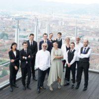 Il ristorante e Lounge Bar di Torino Piano35 riapre al pubblico