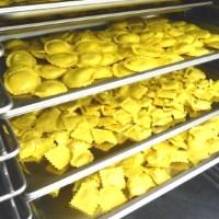 Il Pastificio Veneto inventa i tortelli vegani ripieni di Jackfruit