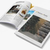 Turismo del Gusto Magazine n. 5 – Gennaio/Febbraio 2021