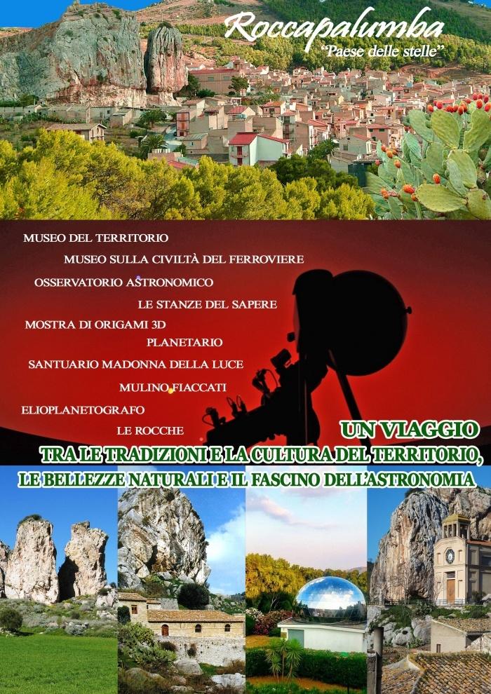 Turismo a Roccapalumba