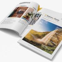 Turismo del Gusto Magazine n. 7 – Maggio/Giugno 2021