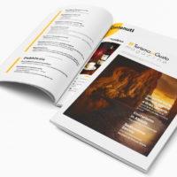 Turismo del Gusto Magazine n. 1