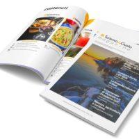 Turismo del Gusto Magazine n. 6 – Marzo/Aprile 2021