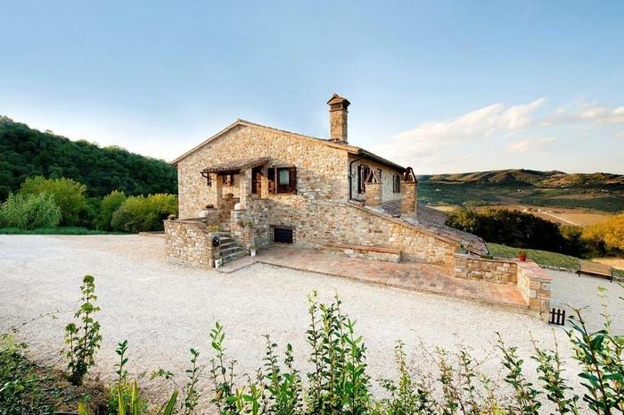 Casale Le Orme a Todi Perugia