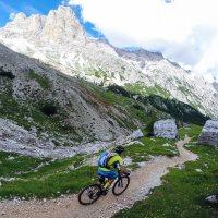 Vacanze in montagna per sportivi Alto Adige