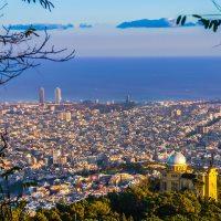 Un milione e duecentomila italiani in vacanza in Catalogna nel 2018