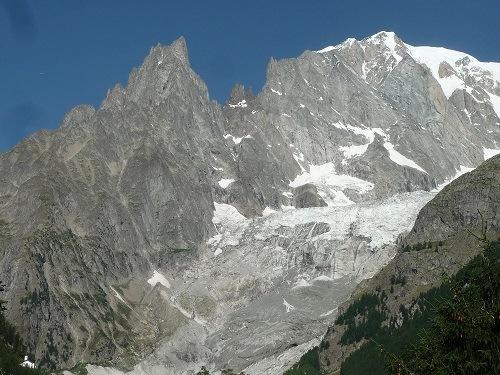vacanze monte bianco aosta
