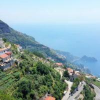 Costiera Amalfitana e salvaguardia dei suoi vigneti eroici