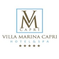 """""""Land like the Sea"""" al Villa Marina Capri Hotel & Spa di Capri"""