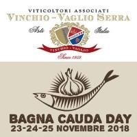 Bagna Cauda Day 2018 alla Cantina Vinchio Vaglio Serra