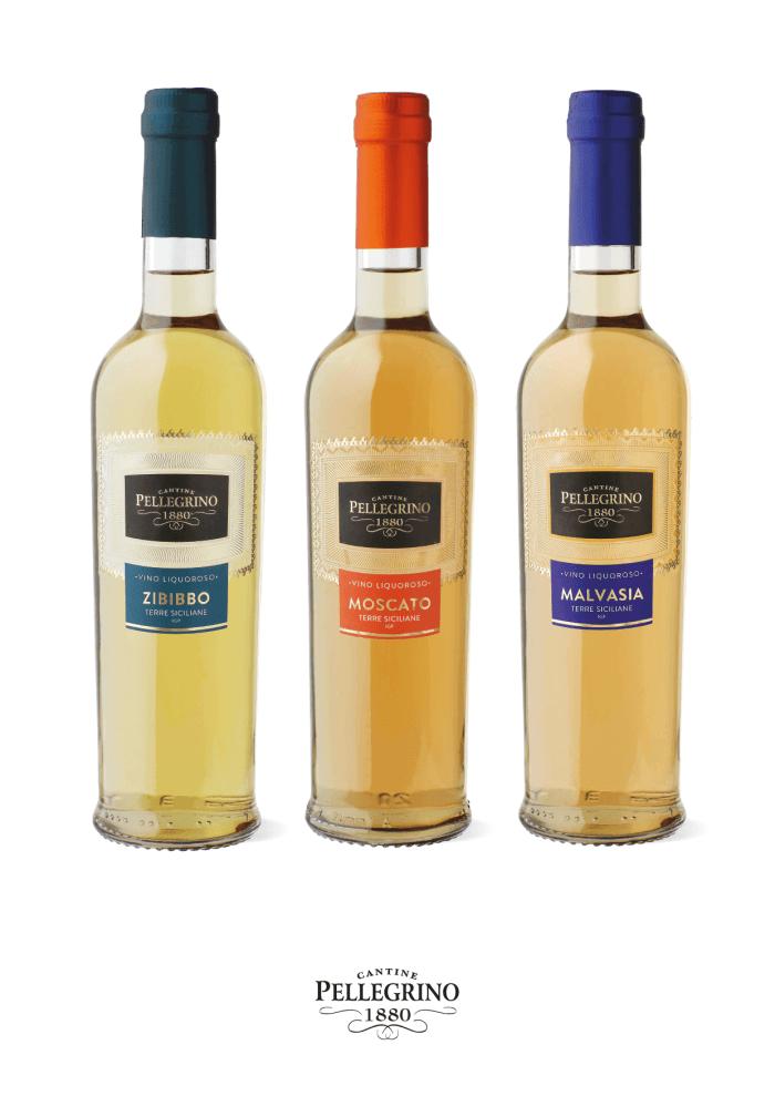Vini aromatici Cantine Pellegrino