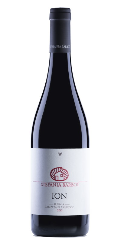 vino-irpinia-ION STEFANIA BARBOT