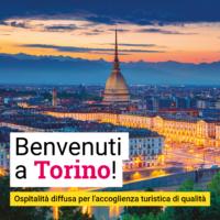 A Torino il turismo post pandemia riparte grazie all'ospitalità diffusa