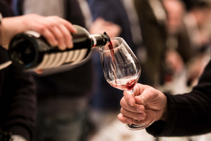 WineHunter eventi primavera 2019