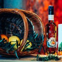 Zenzi: il nuovo liquore di Roner allo zenzero e alla pesca