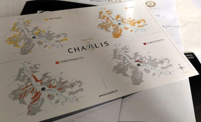 Zone Chablis